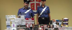 Fiumicino, ladre in trasferta: furti nei duty free e poi tornavano a Valencia