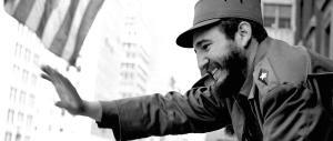 «Fidel? Non era bravo a letto, troppo narcisista»: lo rivela una ex amante