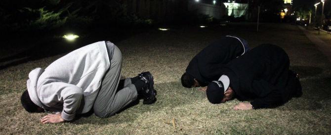 Ex detenuto di Guantanamo avverte: «O torno in famiglia o vado da Allah»