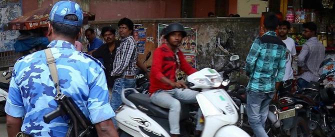Violentata una vedova di 90 anni malata di cancro: è terrore in India