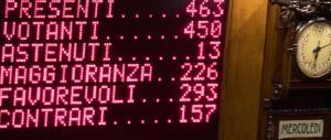 Italicum, il Pd si sgretola: «Renzi pensa che può ancora giocare a nascondino»