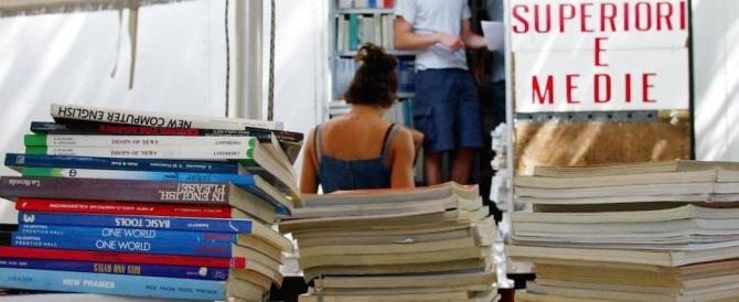 Scuola, usato e web in aiuto alle famiglie: al via la guerra al caro libri