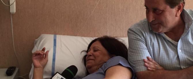 Una mamma da record: partorisce a 61 anni dopo una cura ormonale