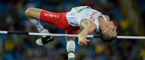 Maciej Lepiato ai Paralympic Games