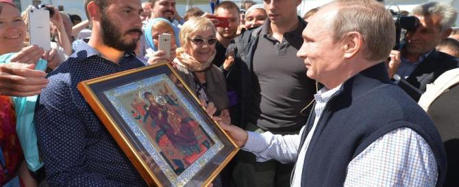 """La folle """"guerra europea"""" a Putin ci è già costata oltre 7 miliardi e mezzo"""