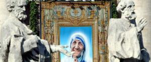 un calendario fitto di eventi quello che precederà e seguirà la canonizzazione della beata Madre Teresa di Calcutta (1910-1997)