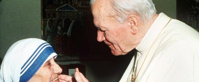 Perché è stata fatta Santa: ecco i miracoli di Madre Teresa