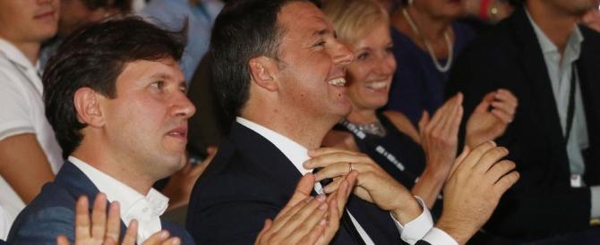 L'Europa è allo sbando, Renzi e il suo governo sono in stato confusionale