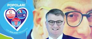 Clan pugliese pagò gli elettori per far votare Mariella, candidato centrosinistra