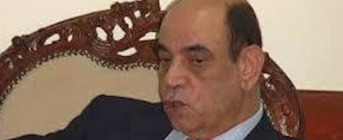 È morto Nemer Hammad, già rappresentante dell'Olp a Roma