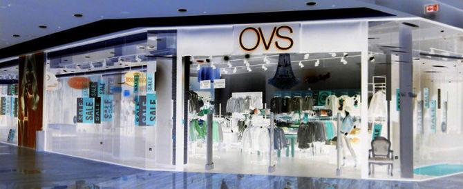 Colpaccio dell'Ovs in Svizzera: finalmente un marchio italiano ci prova