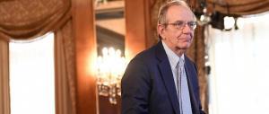 """L'economia italiana è ferma al palo: finalmente """"confessa"""" anche il ministro Padoan"""