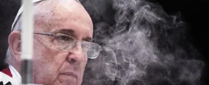 Papa Francesco: «Le religioni dicano che uccidere in nome di Dio è satanico»