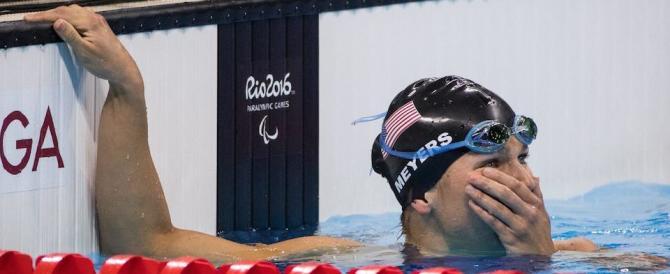 Paralympic Games: grandi prestazioni e sorprese. Ecco le foto degli atleti