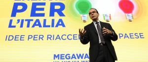 """Parisi apre la Convention di Milano: """"Qui per costruire piattaforma nuova"""""""