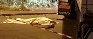 Piacenza, operaio travolto e ucciso da un camion durante un picchetto