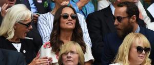 Hacker rubano le foto private di Pippa Middleton e tentano il ricatto