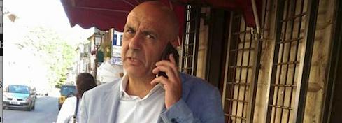 """La rabbia del sindaco Pirozzi: """"Non mi hanno ascoltato, avevo denunciato tutto"""""""