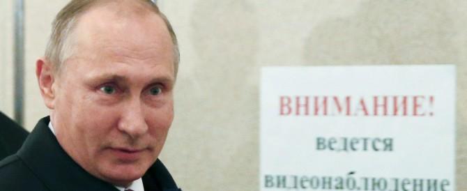 """Russia, il partito di Putin sfiora il 50%. Vladimir: """"Davanti a noi sfide"""""""