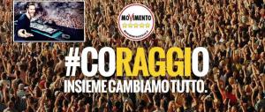 """Raggi, spunta la foto """"taroccata"""": i fans di Guetta spacciati per suoi elettori?"""