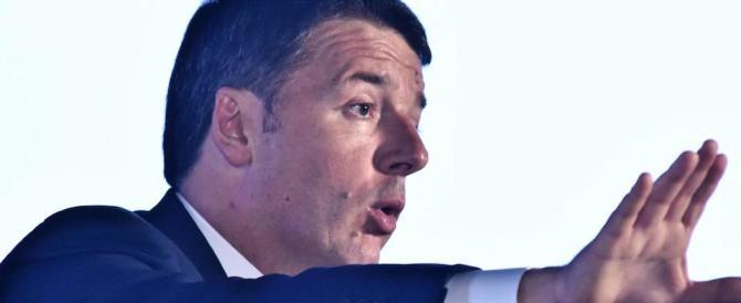 Europa, Renzi mostra i muscoli perché arranca nella campagna referendaria