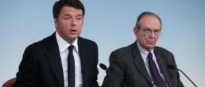 Con Renzi siamo al ko: l'Istat rivede ancora più al ribasso la crescita