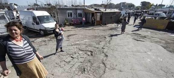Il Consiglio d'Europa difende i rom e dice che l'Ungheria è razzista