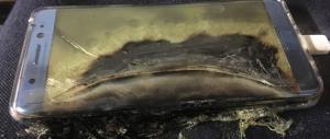 """Samsung """"spegnerà"""" da remoto i suoi smartphone Galaxy che si incendiano"""