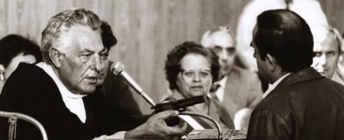 È morto Severino Santiapichi: fu giudice simbolo dei processi Moro e Agca