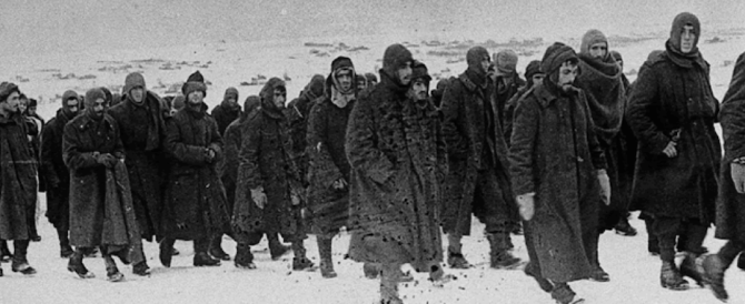 I morti dell'Armir: dalla fossa di Kirov la piastrina del primo italiano, l'alpino Lazzarotti