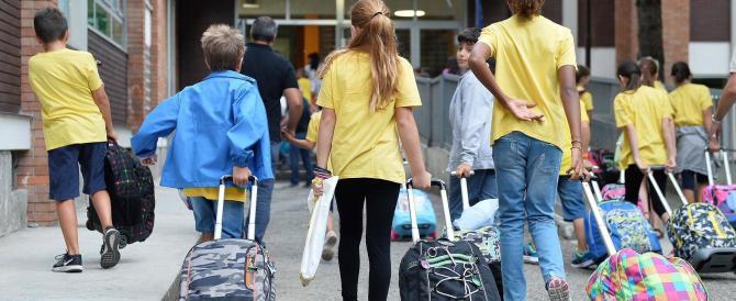 """La scuola inizia male, il 7 ottobre tutti in piazza contro la """"Buona scuola"""""""