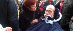 Sla: è morto Salvatore Usala, leader della battaglia dei malati