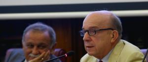Referendum, Zagrebelsky: «Se vince il Sì, non insegno più»
