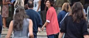 """Torna in cattedra Agnese Renzi. Grazie alla """"buona scuola"""" del marito"""