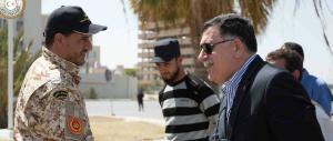 Si era convertito all'islam dopo le nozze uno dei due italiani rapiti in Libia