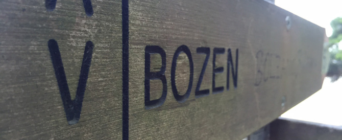 Bolzano, Urzì: «Renzi svende l'italiano in cambio Sì della Svp al referendum»