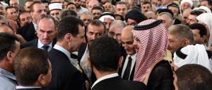 Siria, Assad libera un altro sobborgo dal terrore dei fondamentalisti