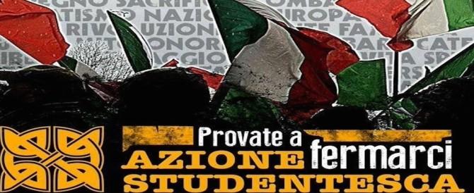 La rivolta comincia dai banchi. I giovani di FdI: no alla scuola di Renzi