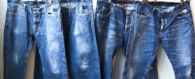 Il colore dei blu jeans è nato seimila anni fa nelle coste del Perù