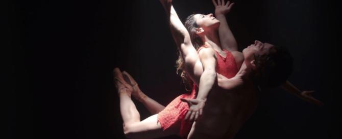 A Roma va in scena il primo Bolero ispirato allo yoga e alla filosofia tibetana