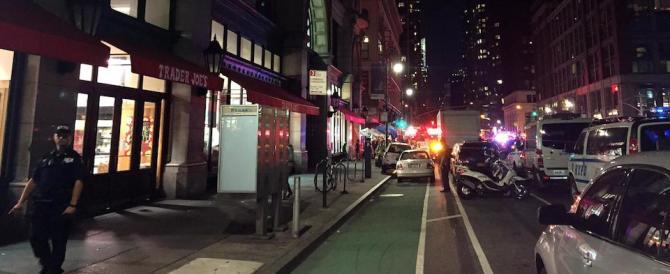 Ancora terrore negli Usa, trovate altre 3 bombe nel New Jersey (video)