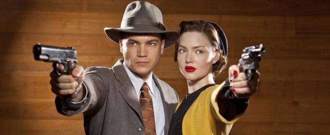 Acciuffati Bonnie e Clyde, la coppia di fidanzati che colpiva nella Napoli bene