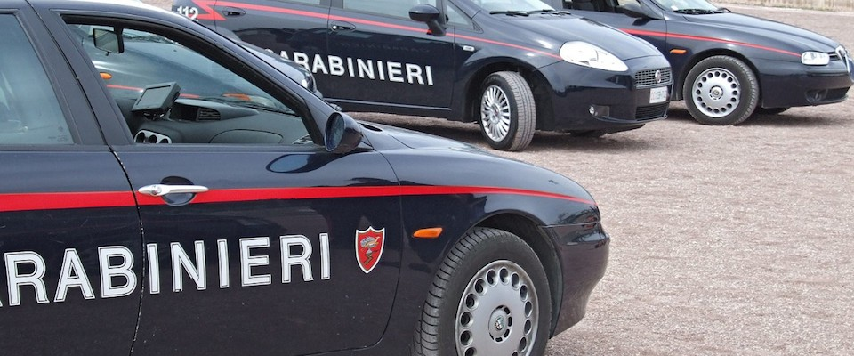 carabinieri somalo fiano