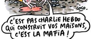Se in Italia anche il sisma è «mafia» non prendiamocela con Charlie Hebdo
