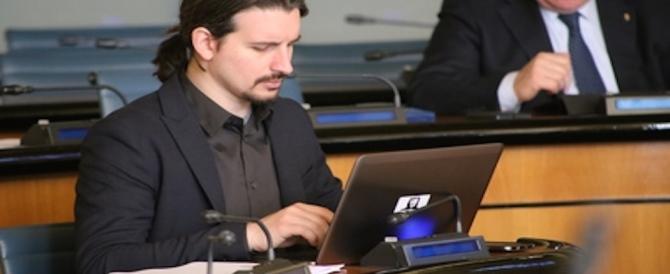 Cinquestelle, capogruppo in Veneto pizzicato a farsi annullare una multa
