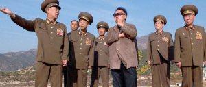 Il quinto test nucleare in Corea del Nord provoca un sisma di magnitudo 5