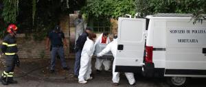 40enne uccisa a Ravenna, marito sotto torchio: ha tentato la fuga per i campi