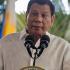 Filippine, Duterte choc: «Con gli spacciatori userò i metodi di Hitler»