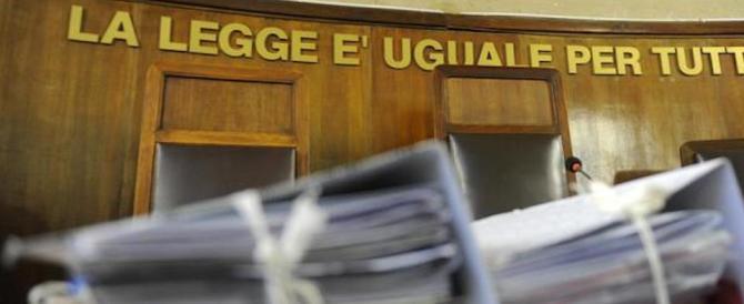 Lettera anonima minaccia un attentato in tribunale: ma è un falso allarme
