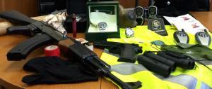 Sgominata una banda di finti finanzieri: decine di colpi in Piemonte